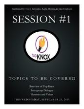 Top Knox Leadership Program