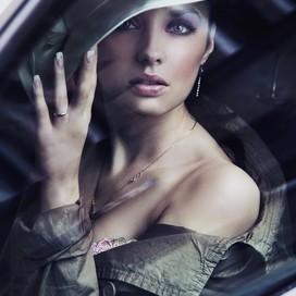 Евгения Старикова profile pic