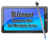 Stay connected with BLConnect!