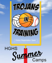 Trojan Summer Youth Camps
