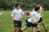 Mackay School invita a TAG Rugby