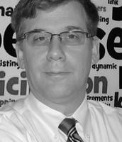 Hoke Wilcox, Director Instructional Technology