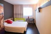 Hotel Sidorme Granada