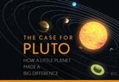 Travel to Pluto