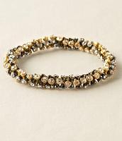 Vintage Twist Gold Size M/L