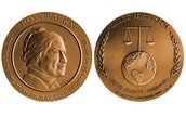 Medal of Freedom 1996