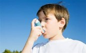 5. Ways to Maintain or Improve One's Health Regarding Asthma