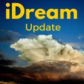 iDream Passion Project Update: 2/21/16