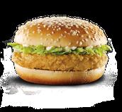 McDonalds McChicken