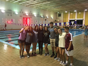 FHS Swim Team