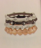 Katelyn Mixed Band RIngs