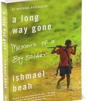 One of our Non-Fiction Texts: A Long Way Gone