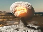 photo of bomb