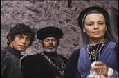 Benvolio - Act 1 - Scene 1