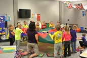 Preschool Classes Expanding