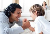 2. Tell A Trusted Adult