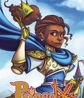 Juvenile Graphic Novels