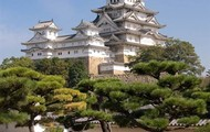 Temple of Osaka