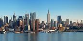 Nueva York - muy diverso