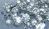 (Diamonds) Also found in: