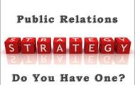 Public Relations Campaigns