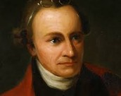 Painting of Patrick Henry