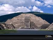 Pyramid of the mood