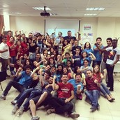 My AIESEC Story;