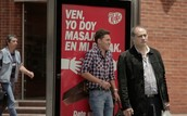 KitKat: The First Massage Billboard (CO)