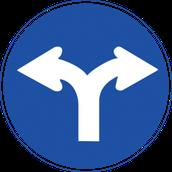 Link of rechts?