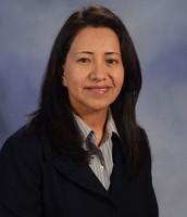 Maria Elena Villasantes