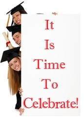 Graduation Party for Class of 2015! Why should you attend?