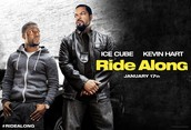 Ride Along (trailer Below)