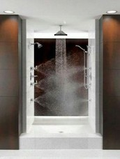 Ushower