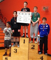 Jacob Smith 3rd Place