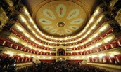 """Bolshoi Theatre, Inside"""