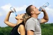 Everyone Needs Water
