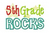 5th GRADERS ROCK THE READING STAAR!