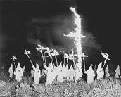 Emergence of KKK: 1865
