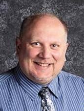 Mr. Finke, Media Specialist
