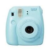 Budget Plan: Polaroid Camera and Film