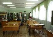 Школьная библиотека  КСОШ№3