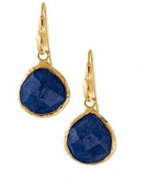SERENITY SMALL STONE DROPS: WAS £29 - NOW £14