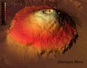 Olypus Mons