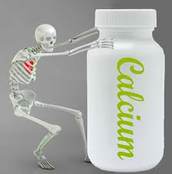 when you dont have enough calcium?