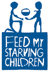 Feed My Starving Children Reminder