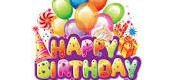 Staff Birthdays This Week