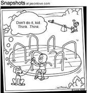 Playground Reminders