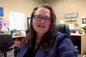 Dr Jennifer Stackhouse - RTI Coordinator