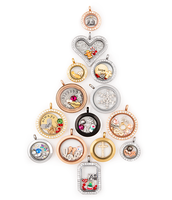 Lockets for everyone on your list
